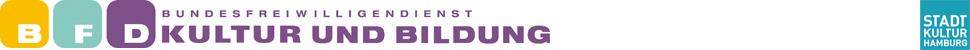 """Bundesfreiwilligendienst """"Kultur und Bildung"""" in Hamburg"""