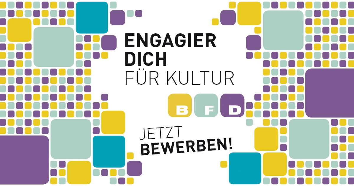 bfd kultur und bildung in hamburg online bewerbung fr den bfd kultur und bildung in hamburg - Fsj Kultur Bewerbung